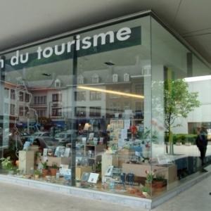 Maison du Tourisme Malmedy ( Photo F. Detry )