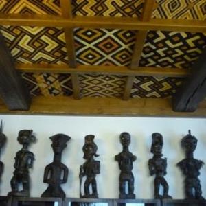 SART   Art africain ( F. Hessel )