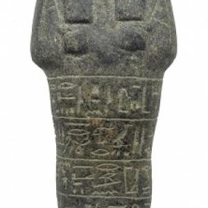 Des objets authentiques et des repliques exceptionnelles