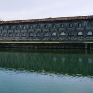 Jarnac, la ville des eaux de vie ( whisky Tiffon )