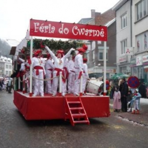 Feria au Pays basque