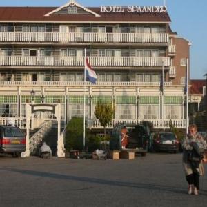 Volendam : le camp de base du Jahrgang 43 durant ces 3 journees