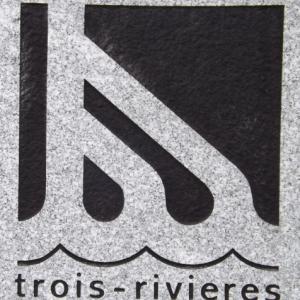 Blason de Trois-Rivieres