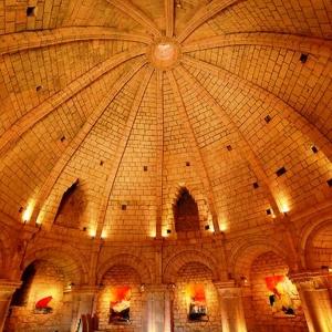 13 Donjon du château de Simiane-la-Rotonde