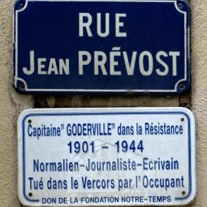 Jean PREVOST