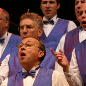 Malmedy      It's Barbershop     Chant a Capella et humour