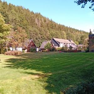 """Les chalets du """"Val d'Arimont"""""""