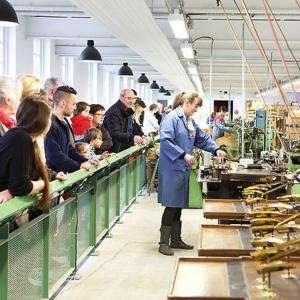 14) La manufacture Bohin, patrimoine industriel normand