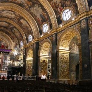 La Co-cathedrale Saint - Jean