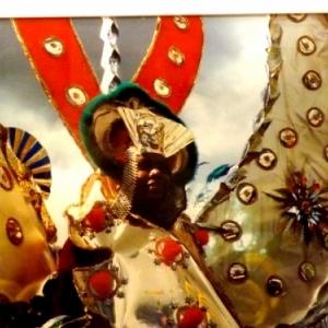 Carnaval antillais a Londres