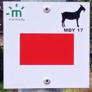 MDY 17 Le Beau Val