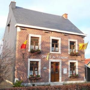 L'Office du Tourisme de Sart - lez- Spa