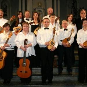 Le Cercle des Mandolinistes de Malmedy ........ www.mandoline.be