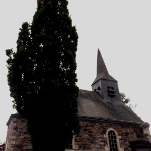 Chapelle de Burnenville