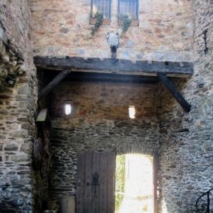 Autour du chateau