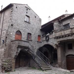 2018 Viterbo / Italie