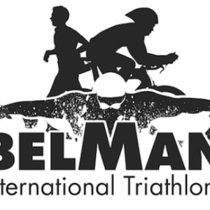 6ème édition du BELMAN INTERNATIONAL TRIATHLON au Lac de Robertville.