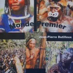 MALMEDY            «  Le Monde Premier » ( par Jean – Pierre Dutilleux )
