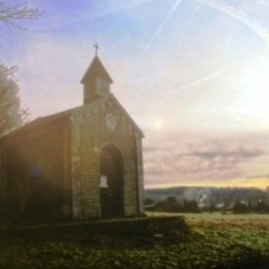 8 Chapelle de Cligneval