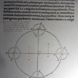 """Ernest et la revolution copernicienne ( """" La constellation de la Pleiade """" )"""