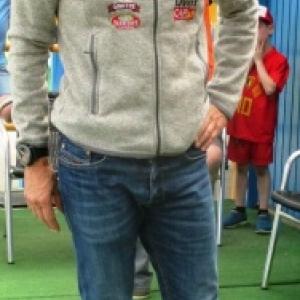 Arnaud de Meester
