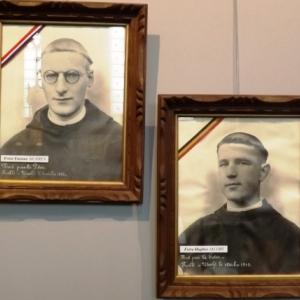 ugo Jacobs d'Anvers et Stephanus Muhren de Bergen op Zoom