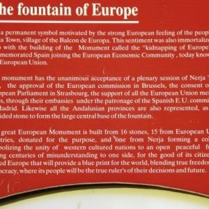 La Fuente de Europa