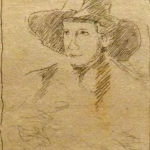 Portrait d'homme ( 1630 )