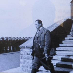 Visite d' Hermann Goering