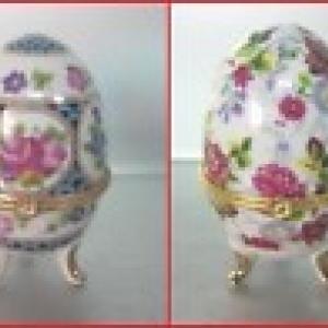 Oeufs Faberge