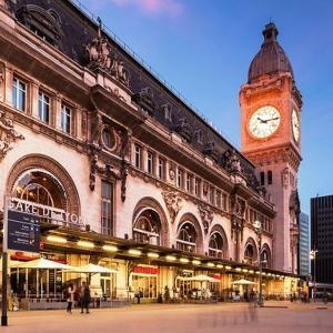 3. Gare de Lyon ( Paris )
