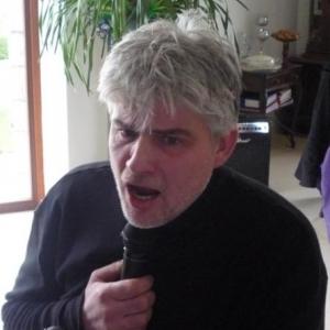Denis Gabriel en repetition