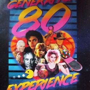 L'exposition « Generation 80 Experience » prolonge à Liège-Guillemins