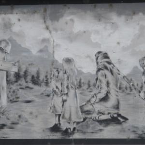 Vinkovci : la famille pleure le pere abattu