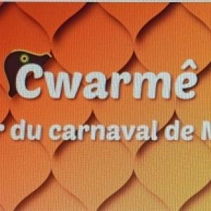 "Film "" Cwarmê, au coeur du carnaval de Malmedy"""
