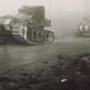 L'artillerie speciale ( les chars )