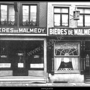 """EXPOSITION  """" MALMEDY-AUTREFOIS"""""""