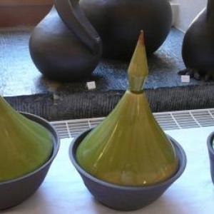 Pascale BLAIRON Limbourg ( Ceramique ) 087 / 764 363