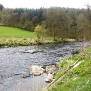 Activités proposées par Contrat de Rivière dans le cadre des Journées Wallonnes 2017