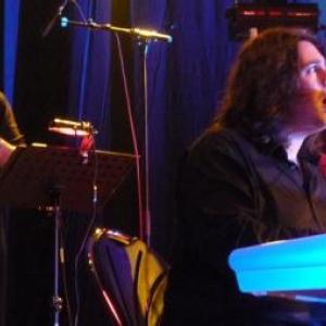 50. Patrice Bougenies alias Elvis et son orchestre