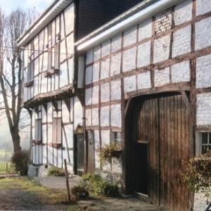 2 Maison ancienne a Bellevaux