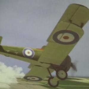 Combat aerien