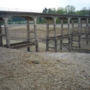 Le pont de Haelen