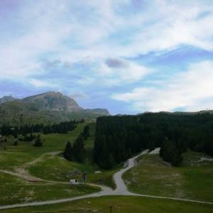 HAUTES ALPES                   A vendre : Studio à la montagne