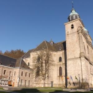Cathedrale et Malmundarium