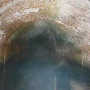 Le canal souterrain de Bernistap original