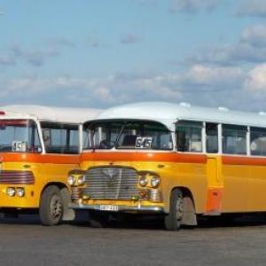 Les bus Leyland