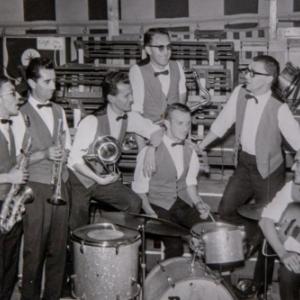 Old Swingers - 100e anniversaire de la Malmédienne (1966) Photo Alain Pothen