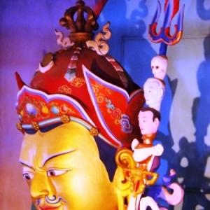 Gourou Rinpoche