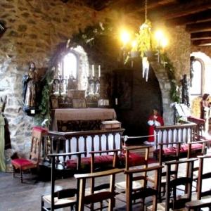 Visite du Chateau